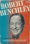 robert benchley my face essay