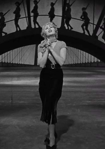 Joan Blondell, My Forgotten Man