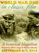 World War One in Classic Film Blogathon