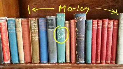 Christopher Morley Books