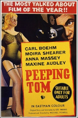 Peeping Tom, Michael Powell