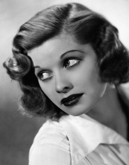 Lucille Ball, Birthday of the Week