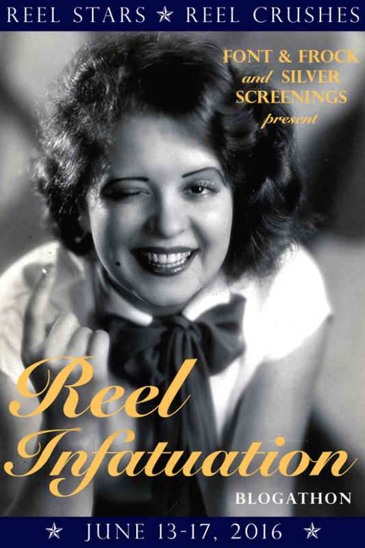 Reel Infatuation Blogathon