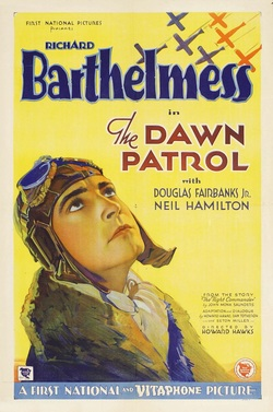 The Dawn Patrol 1930