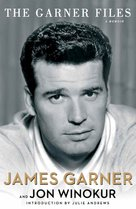 The Garner File, James Garner Memoir