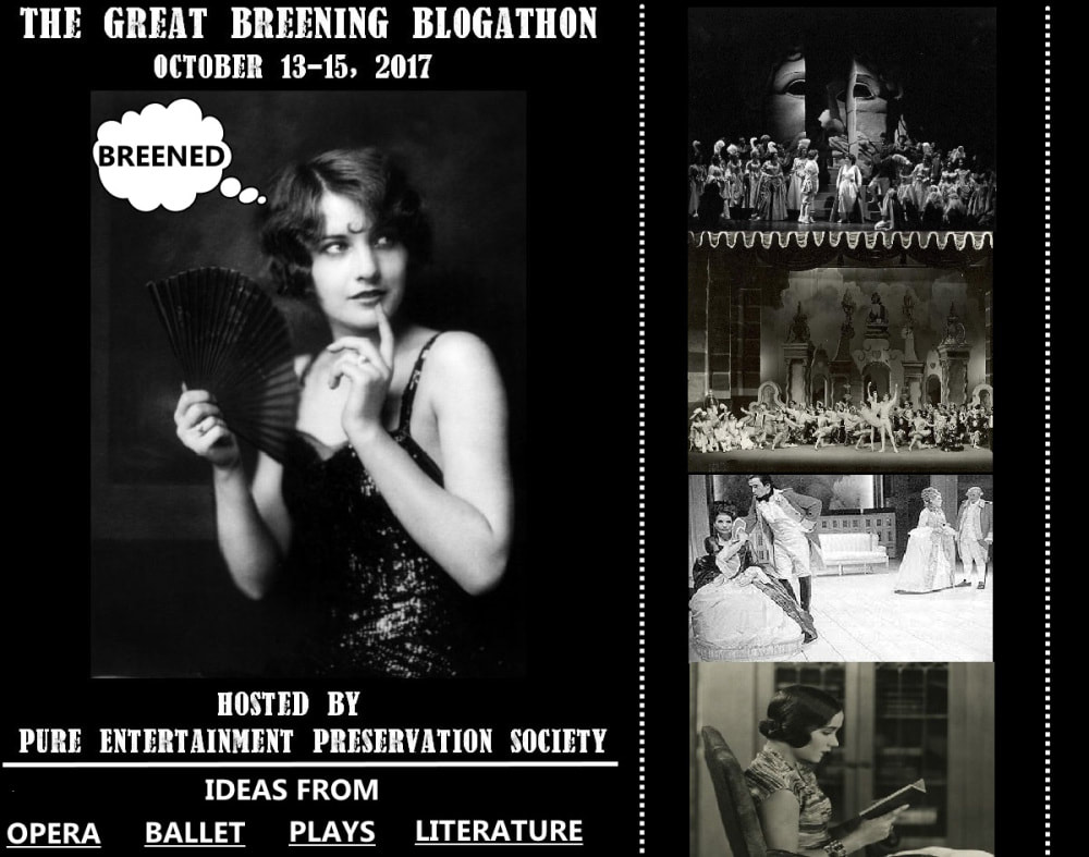 Great Breening Blogathon