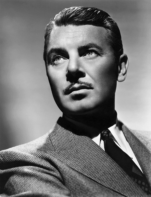 George Brent, Birthday of the Week