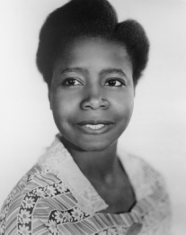 Butterfly McQueen, Prissy, Gone with the Wind