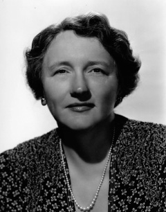 Marjorie Main, birthday of the week