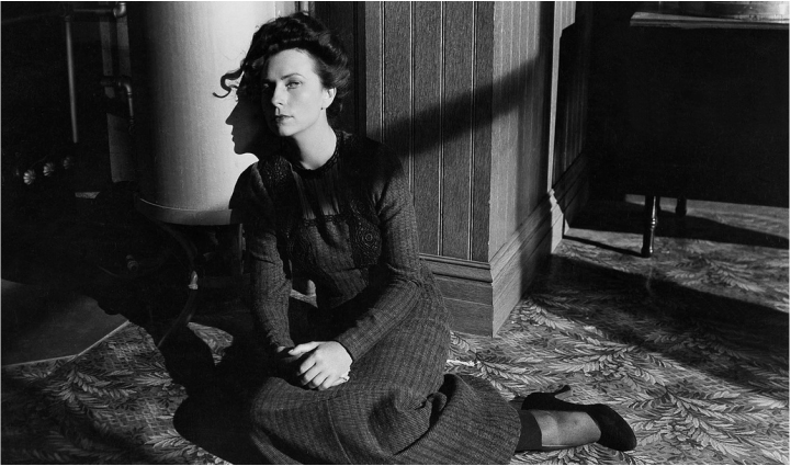 Agnes Moorehead, Magnificent Ambersons
