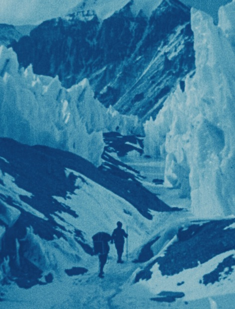 Epic of Everest 1924, BFI, san francisco silent film festival