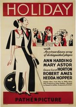 Holiday, 1930, Mary Astor