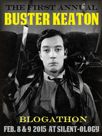 First Annual Buster Keaton Blogathon
