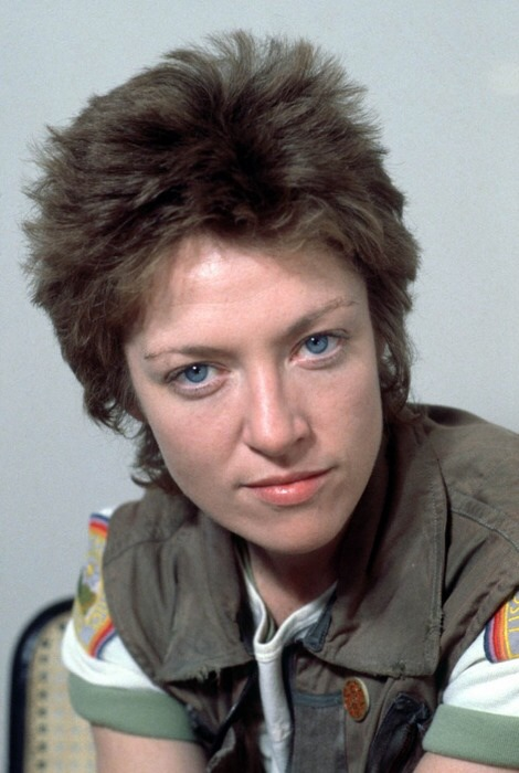 Navigator Lambert, Alien, Veronica Cartwright