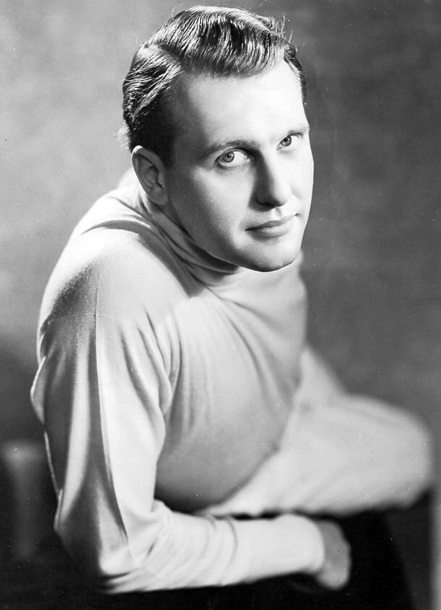 Ralph Bellamy, Birthday of the Week