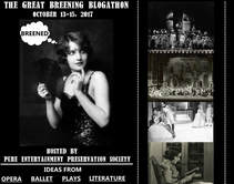 Breening Blogathon