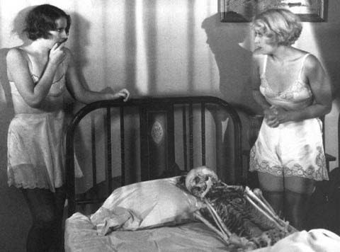Night Nurse 1931