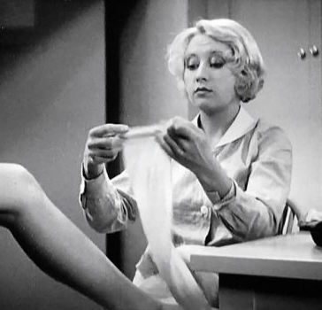 Joan Blondell, Night Nurse 1931
